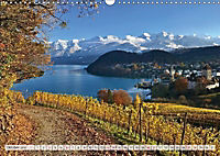 Bergblicke der Schweiz (Wandkalender 2018 DIN A3 quer) - Produktdetailbild 10