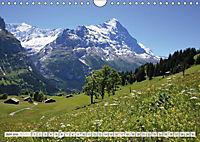 Bergblicke der Schweiz (Wandkalender 2018 DIN A4 quer) - Produktdetailbild 6