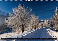 Berge. Wege in die Natur (Wandkalender 2018 DIN A3 quer) Dieser erfolgreiche Kalender wurde dieses Jahr mit gleichen Bil - Produktdetailbild 2