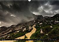 Berge. Wege in die Natur (Wandkalender 2018 DIN A3 quer) Dieser erfolgreiche Kalender wurde dieses Jahr mit gleichen Bil - Produktdetailbild 6