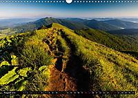 Berge. Wege in die Natur (Wandkalender 2018 DIN A3 quer) Dieser erfolgreiche Kalender wurde dieses Jahr mit gleichen Bil - Produktdetailbild 8