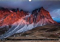 Berge. Wege in die Natur (Wandkalender 2018 DIN A3 quer) Dieser erfolgreiche Kalender wurde dieses Jahr mit gleichen Bil - Produktdetailbild 10