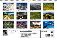 Berge. Wege in die Natur (Wandkalender 2018 DIN A3 quer) Dieser erfolgreiche Kalender wurde dieses Jahr mit gleichen Bil - Produktdetailbild 13