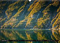 Berge. Wege in die Natur (Wandkalender 2018 DIN A3 quer) Dieser erfolgreiche Kalender wurde dieses Jahr mit gleichen Bil - Produktdetailbild 9