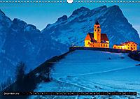 Berge. Wege in die Natur (Wandkalender 2018 DIN A3 quer) Dieser erfolgreiche Kalender wurde dieses Jahr mit gleichen Bil - Produktdetailbild 12