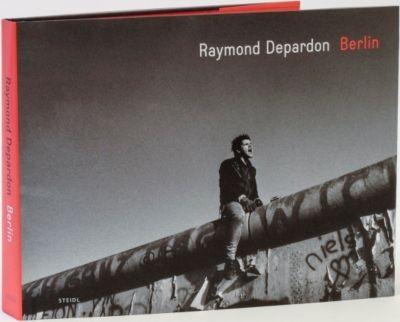 Berlin, Raymond Depardon