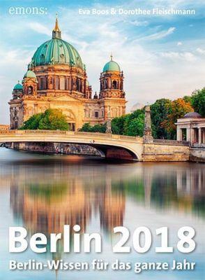 Berlin 2018, Joachim Rönneper