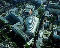 Berlin aus der Luft fotografiert - Produktdetailbild 1