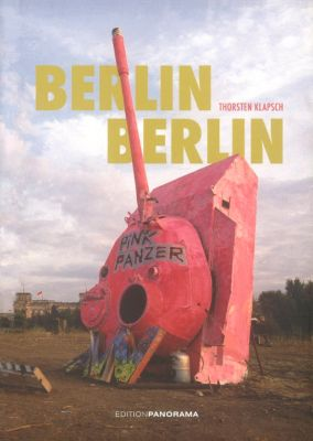 Berlin Berlin, Thorsten Klapsch