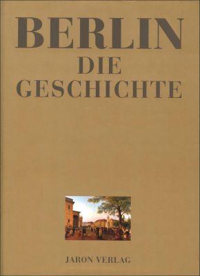 Berlin - Die Geschichte, Jubiläumsausgabe, Arnt Cobbers