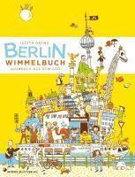 Berlin Wimmelbuch, Judith Drews