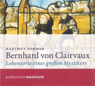 Bernhard von Clairvaux, CD, Hartmut Sommer