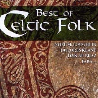 Best Of Celtic Folk, Various
