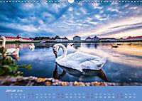 Bezauberndes München - Die bayrische Landeshauptstadt und ihr Umland. (Wandkalender 2018 DIN A3 quer) - Produktdetailbild 1