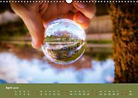 Bezauberndes München - Die bayrische Landeshauptstadt und ihr Umland. (Wandkalender 2018 DIN A3 quer) - Produktdetailbild 4