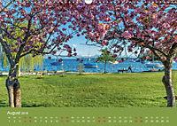 Bezauberndes München - Die bayrische Landeshauptstadt und ihr Umland. (Wandkalender 2018 DIN A3 quer) - Produktdetailbild 8