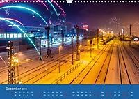 Bezauberndes München - Die bayrische Landeshauptstadt und ihr Umland. (Wandkalender 2018 DIN A3 quer) - Produktdetailbild 12