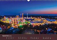 Bezauberndes München - Die bayrische Landeshauptstadt und ihr Umland. (Wandkalender 2018 DIN A3 quer) - Produktdetailbild 9