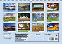 Bezauberndes München - Die bayrische Landeshauptstadt und ihr Umland. (Wandkalender 2018 DIN A3 quer) - Produktdetailbild 13