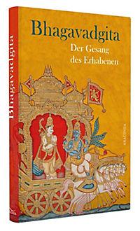 Bhagavadgita - Der Gesang des Erhabenen - Produktdetailbild 1