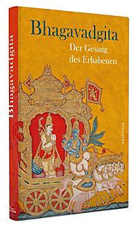 Bhagavadgita - Der Gesang des Erhabenen - Produktdetailbild 2