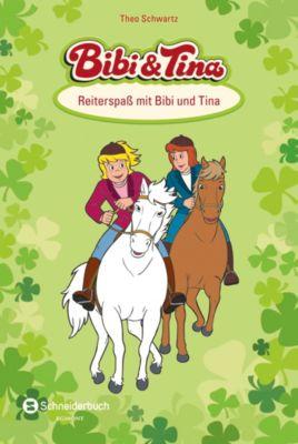 Bibi & Tina - Reiterspaß mit Bibi und Tina, Theo Schwartz