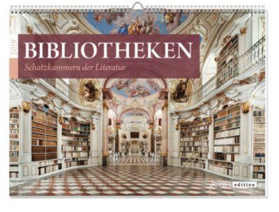 Bibliotheken 2019