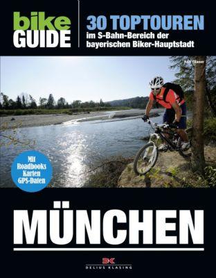 Bike Guide München, Ralf Glaser