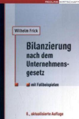Bilanzierung nach dem Unternehmensgesetz (f. Österreich), Wilhelm Frick