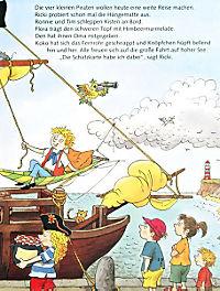 Bilderbuchgeschichten von Rittern, Hexen und Piraten - Produktdetailbild 2