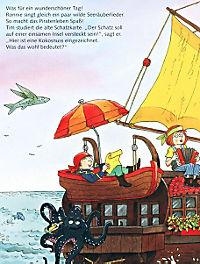 Bilderbuchgeschichten von Rittern, Hexen und Piraten - Produktdetailbild 3