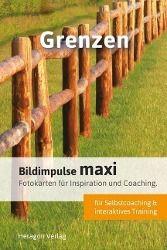Bildimpulse maxi: Grenzen, Karten, Claus Heragon
