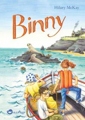 Binny, Hilary McKay