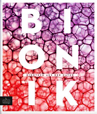 Bionik, Paul Benett, Steven Tanaka
