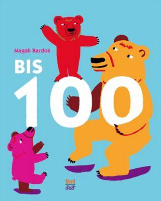 Bis 100, Magali Bardos