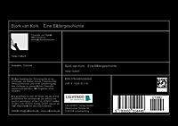 Bjork van Kork (Tischaufsteller DIN A5 quer) - Produktdetailbild 13