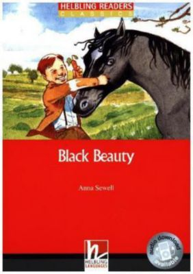 Black Beauty, Class Set, Anna Sewell, Geraldine Sweeney