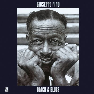 Black & Blues, Fotobildband u. 4 Audio-CDs, Giuseppe Pino