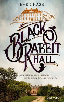 Black Rabbit Hall, Eve Chase