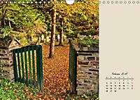 Blickfänge - Tore, Türen und Fenster (Wandkalender 2018 DIN A4 quer) Dieser erfolgreiche Kalender wurde dieses Jahr mit - Produktdetailbild 2