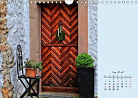 Blickfänge - Tore, Türen und Fenster (Wandkalender 2018 DIN A4 quer) Dieser erfolgreiche Kalender wurde dieses Jahr mit - Produktdetailbild 5