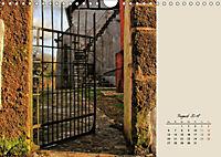 Blickfänge - Tore, Türen und Fenster (Wandkalender 2018 DIN A4 quer) Dieser erfolgreiche Kalender wurde dieses Jahr mit - Produktdetailbild 8