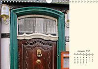 Blickfänge - Tore, Türen und Fenster (Wandkalender 2018 DIN A4 quer) Dieser erfolgreiche Kalender wurde dieses Jahr mit - Produktdetailbild 11