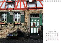 Blickfänge - Tore, Türen und Fenster (Wandkalender 2018 DIN A4 quer) Dieser erfolgreiche Kalender wurde dieses Jahr mit - Produktdetailbild 12