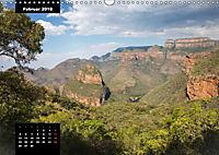 Blickpunkte des Südlichen Afrika (Wandkalender 2018 DIN A3 quer) - Produktdetailbild 2
