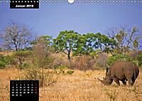 Blickpunkte des Südlichen Afrika (Wandkalender 2018 DIN A3 quer) - Produktdetailbild 1