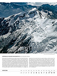 Blodigs Alpenkalender 2018 - Produktdetailbild 3