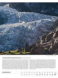 Blodigs Alpenkalender 2018 - Produktdetailbild 7