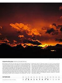 Blodigs Alpenkalender 2018 - Produktdetailbild 10