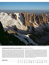 Blodigs Alpenkalender 2018 - Produktdetailbild 12